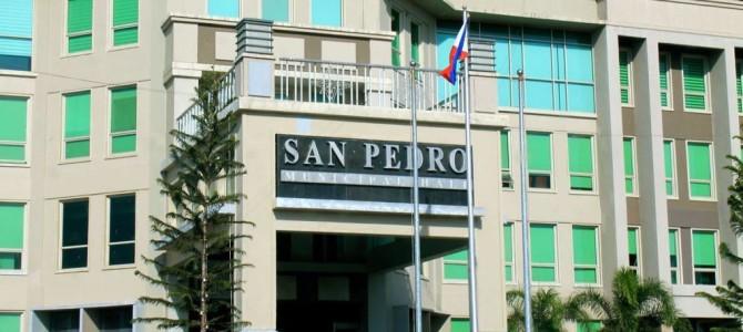 San Pedro City Laguna