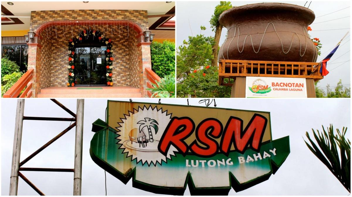 Night Life Spots- RSM Lutong Bahay Calamba Laguna