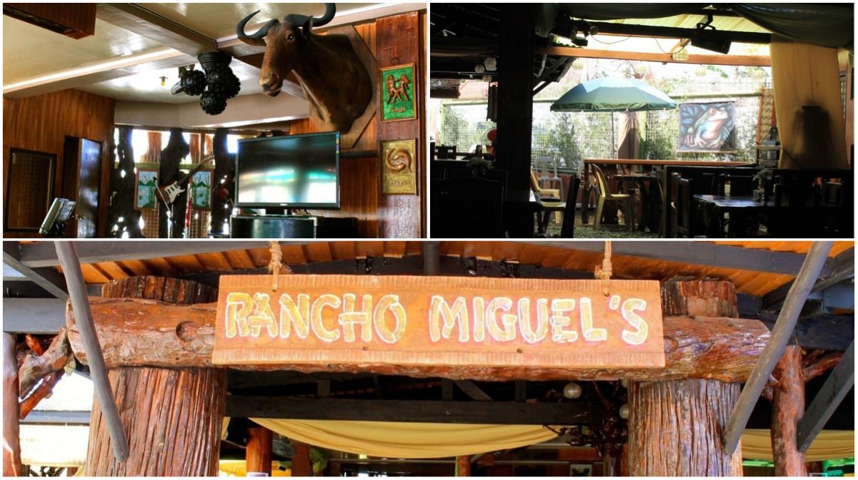 Night Life Spots- Rancho Miguels Sta Cruz Laguna