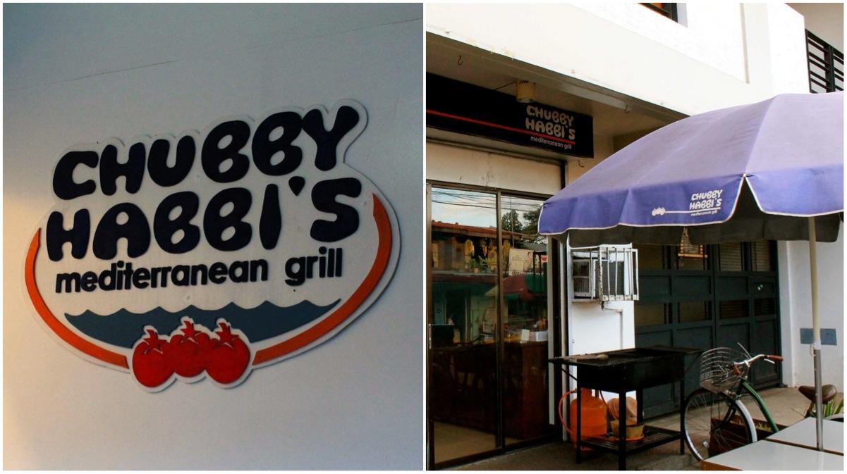 Chubby Habbi's Mediterranean Grill Los Banos Laguna