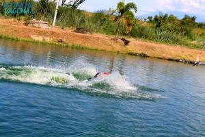 Falling off board at Republ1c Wakepark Nuvali Laguna