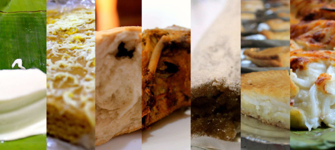 7 Laguna Delicacies You've Been Missing All These Years