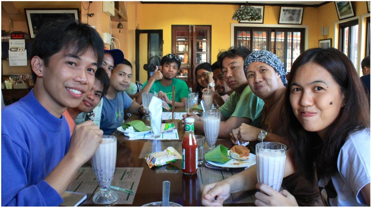 Nic's Picks- Food Trip at Laguna Philippines