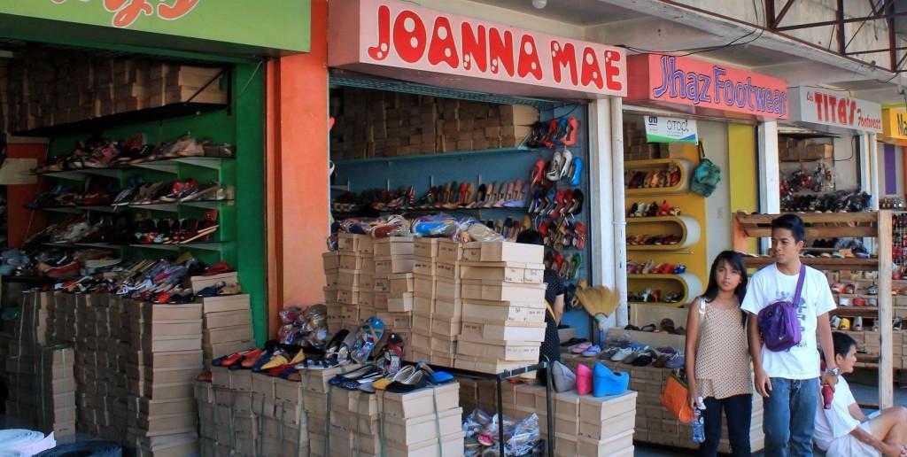 Tsinelas Footwear Shops Stopover Liliw Laguna