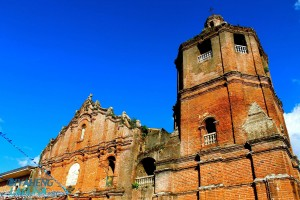 St. John the Baptist Church Stopover Liliw Laguna