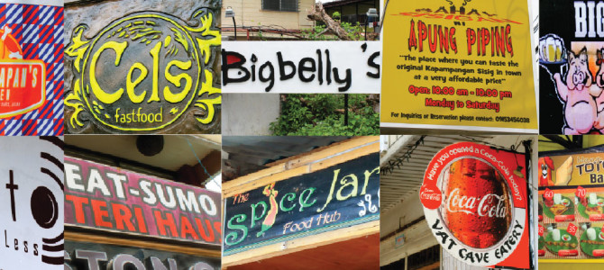 10 Affordable Places Where UPLB Students Usually Eat