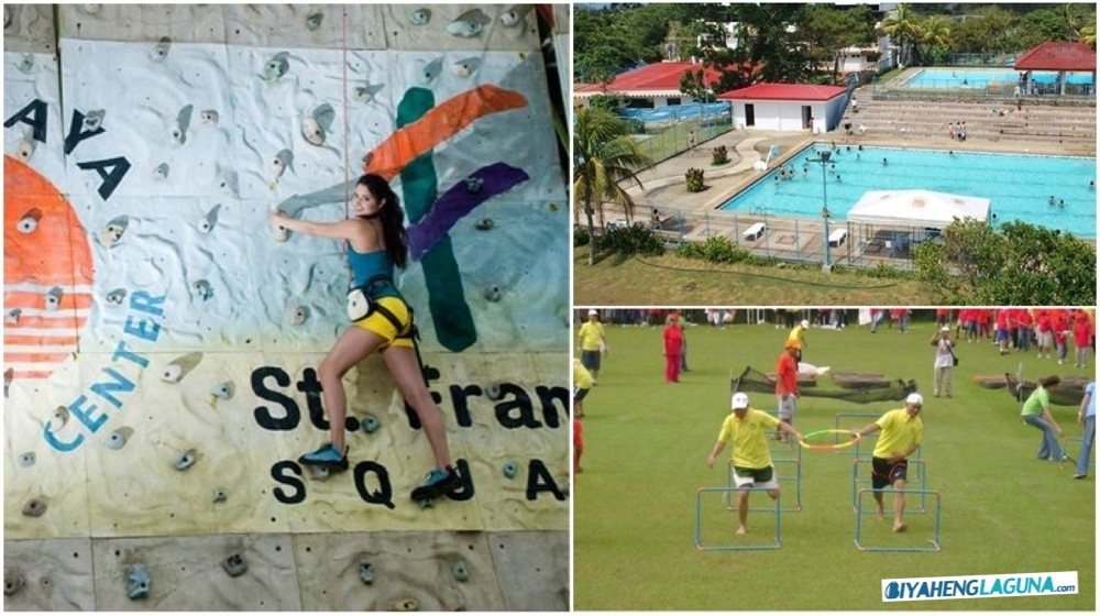 Team Building Venues- Caliraya Resort Club