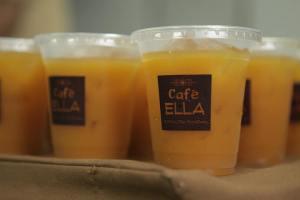 Cafe Ella Los Banos Biyaheng Laguna