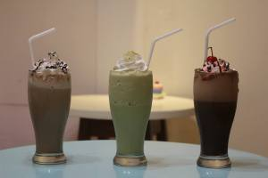 Saleefran Cafe Los Banos Biyaheng Laguna