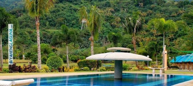 88 Hotspring Resort