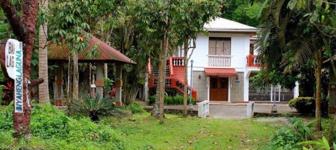 Bahay Laguna