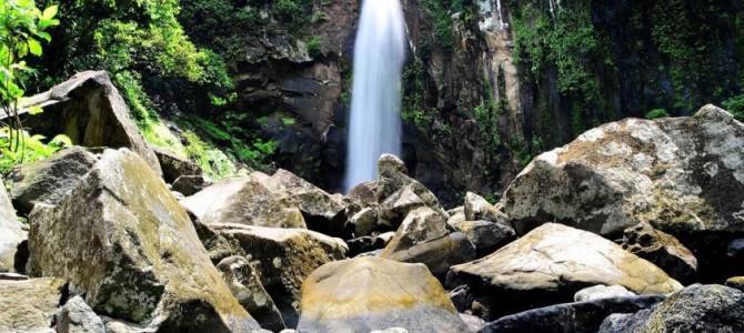 Buntot Palos Falls/ Hidden Falls