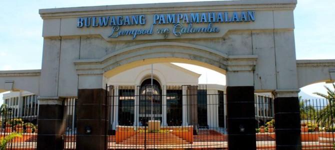 Calamba City Laguna