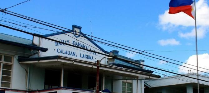 Calauan Laguna