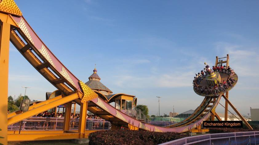 weakness of enchanted kingdom theme park 14 reviews of enchanted kingdom ek was launched in october of 1995 as a tribute, here are the 22 ways to experience the magic in enchanted kingdom: 1it is the country's premiere theme park.
