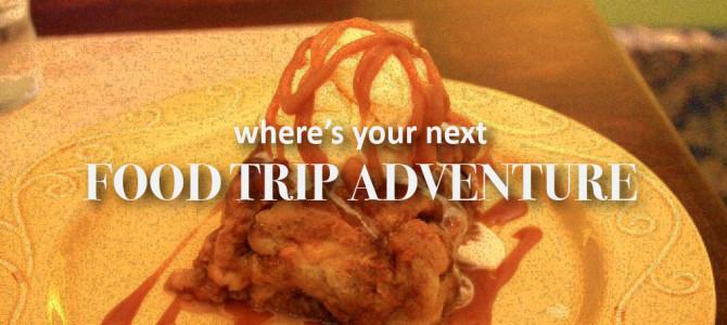 Food Trip Adventure