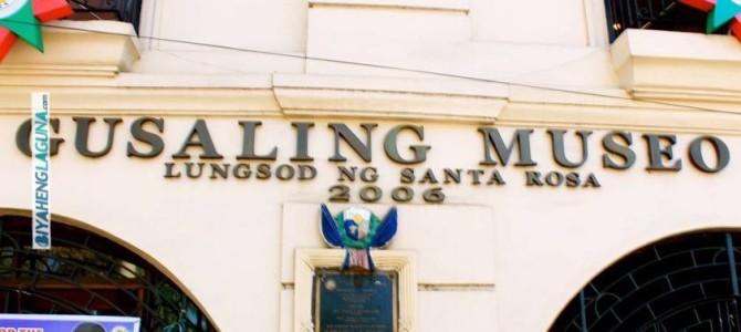 Gusaling Museo