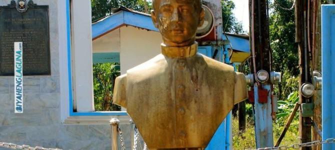 Emilio Jacinto Shrine