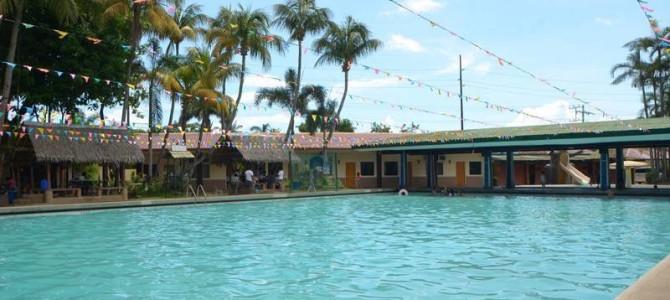 Luisa Ridge Hot Spring Resort and Spa