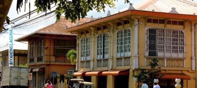 Pila Heritage Site