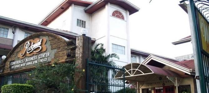 Rockpoint Hotel
