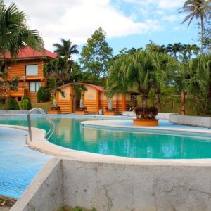 Samland Villa Resort Biyaheng Laguna