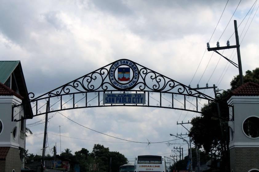 San Pablo City Laguna - Biyaheng Laguna