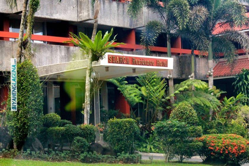 trace college los banos The place i am talking about is trace suites it is a 5-star hotel, located in traceville, el danda st, batong malake, los banos, laguna.