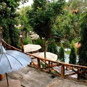 Villa Gregoria Terrace Resort Biyaheng Laguna