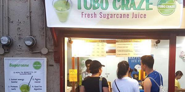 There's A New Craze In Town: Los Baños' Tubo Craze!