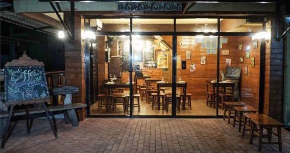 Mi Cafe Padres
