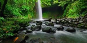 Buruwisan Multi Falls