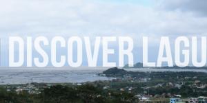 Discover Laguna Philippines