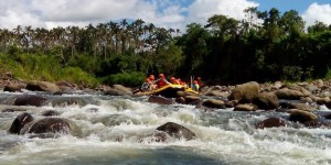 Magdalena White Water River Rafting