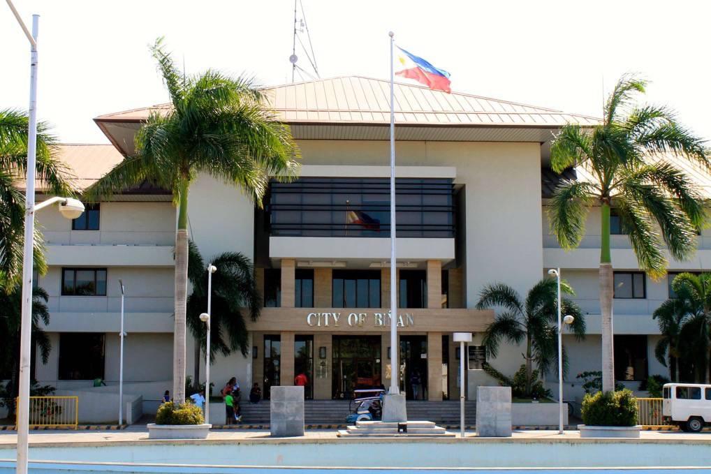 Biñan City Laguna - Biyaheng Laguna